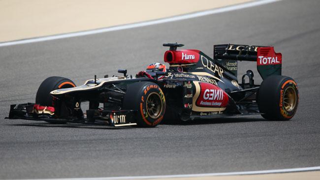 Sakhir, Libere 2: Raikkonen davanti alle Red Bull
