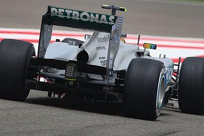Hamilton sostituisce il cambio: sarà penalizzato