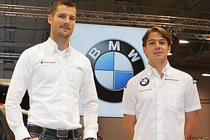 La BMW chiede gli straordinari a Farfus e Tomczyk