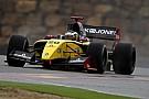 Magnussen in pole per un soffio in gara 1 ad Aragon