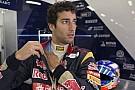 Marko mette Ricciardo in pole per la Red Bull