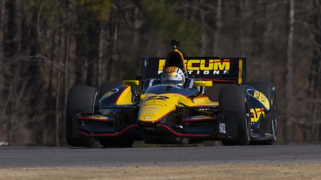 La Dreyer & Reinbold si ferma dopo la Indy 500