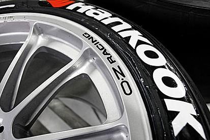 Il DTM rinnova con la Hankook fino al 2016