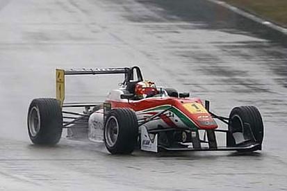 Nemmeno un testacoda ferma Marciello in gara 1