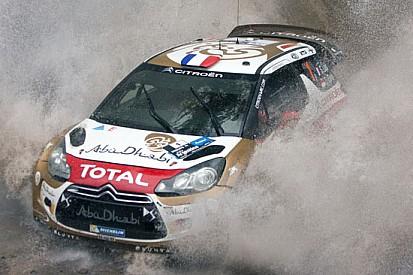 Loeb riporta la Citroen alla vittoria in Argentina
