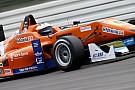 La terza gara di Hockenheim è per Rosenqvist