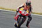 Test Jerez: Marquez davanti a Lorenzo alle 13