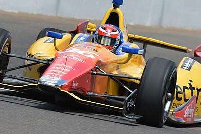 Indy 500, Libere 1-2: la sorpresa è Carlos Munoz