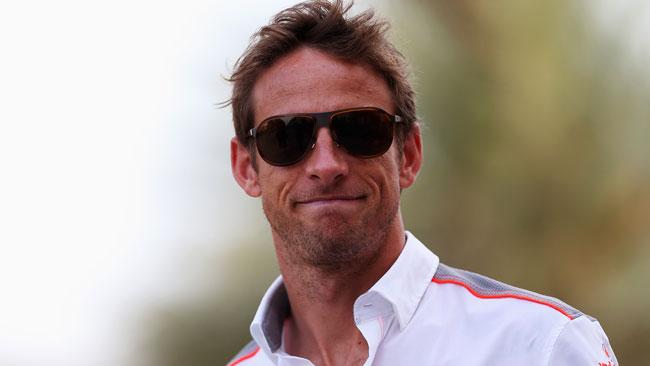 Button non vede l'ora di rivestire i colori della Honda