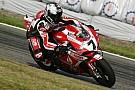 La Ducati recupera Checa e promuove Canepa