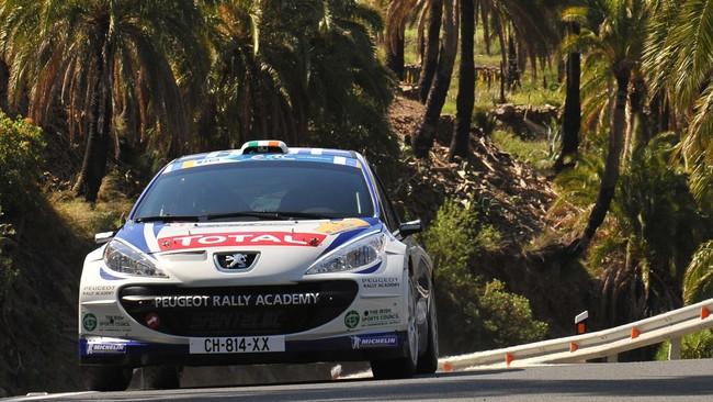 Corsica, PS3: continua il duello Breen-Kubica