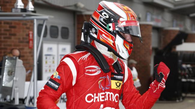 Marciello escluso dalla classifica di gara 3