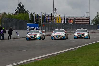 Debutto vincente per la 208 GTi al Nurburgring