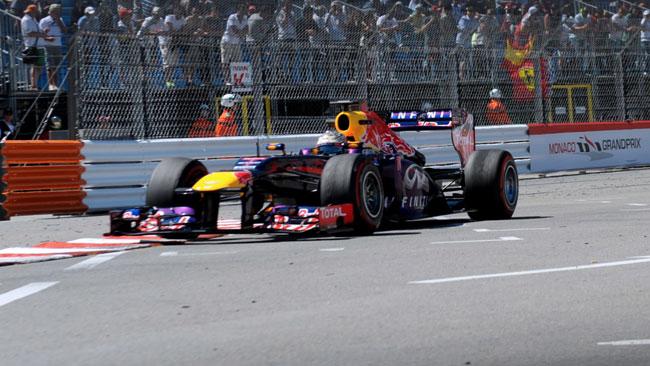 Alle Red Bull manca qualcosa sul giro secco