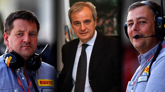 Pirelli: seguiamo la conference call in diretta