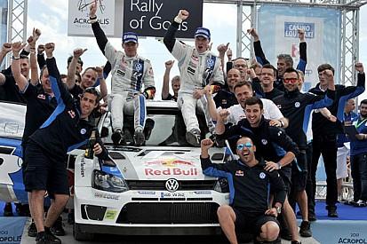 Respinto un reclamo Citroen contro la Volkswagen