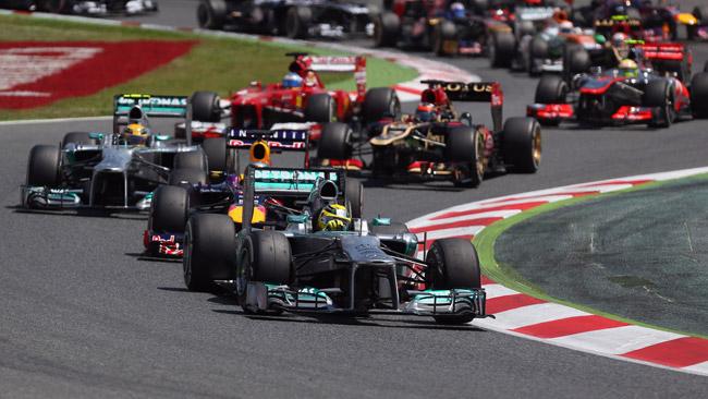 In Arizona nasce un circuito per la Formula 1?