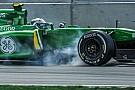 Van der Garde penalizzato sulla griglia di Silverstone