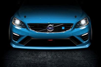 La Volvo entra ufficialmente in V8 Supercars!