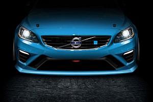 Supercars Ultime notizie La Volvo entra ufficialmente in V8 Supercars!