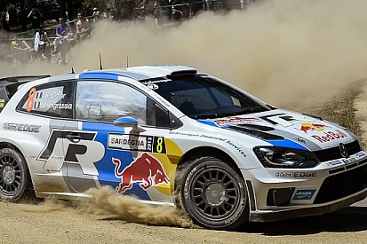 Sardegna, PS15: Anche la Power Stage a Ogier