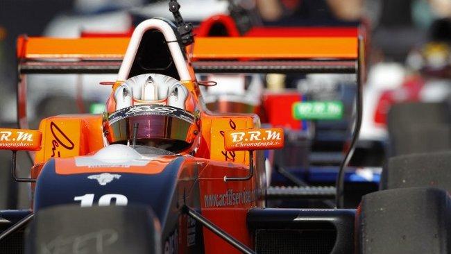 Pierre Gasly vince in solitaria gara 1 a Mosca