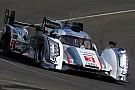Le Mans: l'Audi numero 3 si porta al terzo posto