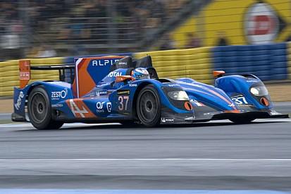 Alpine torna a Le Mans mostrando un buon potenziale