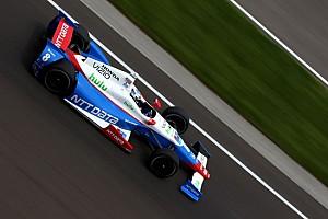 IndyCar Ultime notizie Ryan Briscoe torna alla Panther a Pocono