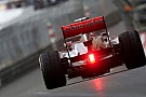 La McLaren prova nuovi aggiornamenti ad Idiada