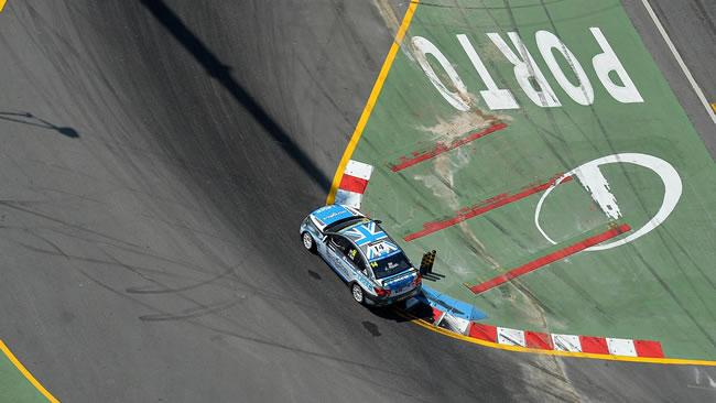 Porto, Gara 2: Nash vince in solitaria