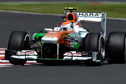 Caso Aerolab: respinto il ricorso della Force India