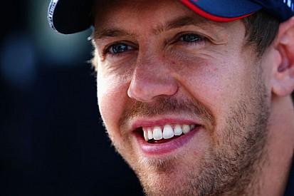 Vettel vuole dire la sua sul nuovo compagno di box