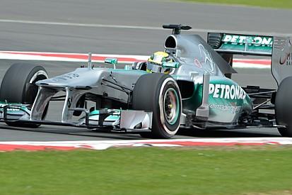 La ricerca Petronas contribuisce ai successi Mercedes