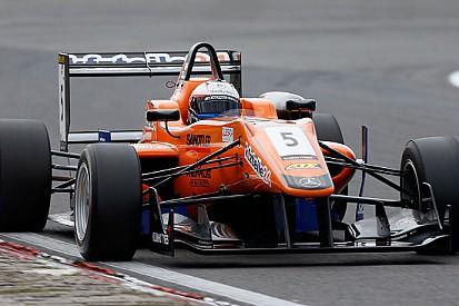 Felix Rosenqvist bissa il successo del 2011