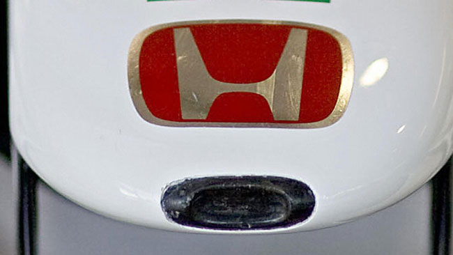 In autunno la prima accensione del V6 turbo Honda