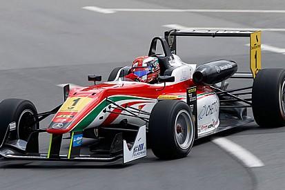 Marciello e Rosenqvist in pole al Norisring