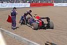 Silverstone, Day 2: Ricciardo in sabbia con la Red Bull