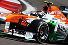Silverstone, Day 3: Ancora Sutil in testa