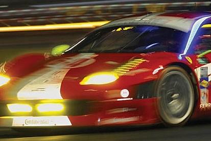 La Scuderia Corsa raddoppia ad Indianapolis