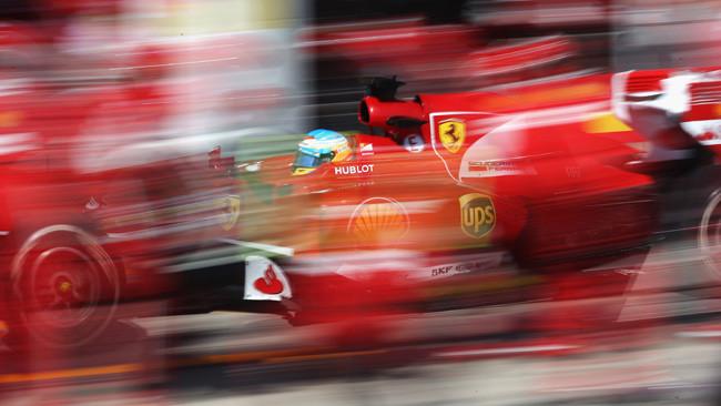 Il nervosismo di Alonso e le inquietudini Ferrari