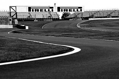 Pirelli presenta il prossimo round di Silverstone