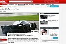 In Ferrari pensano ad una LMP1 per Le Mans 2015?