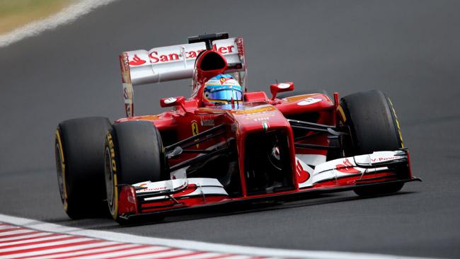 Alonso determinato ad entrare nell'Albo d'Oro di Spa