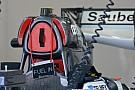 La Sauber ha portato il doppio DRS a Spa