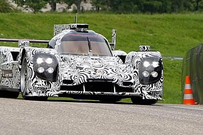 La Porsche LMP1 avrà la batteria al litio