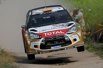 Dani Sordo vince il Rally di Germania