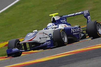 Vainio perderà 5 posizioni in griglia a Monza