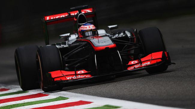 Anche la McLaren proverà le Pirelli 2014 a breve?