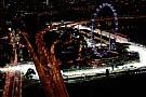 Il made in Italy illumina la notte di Singapore